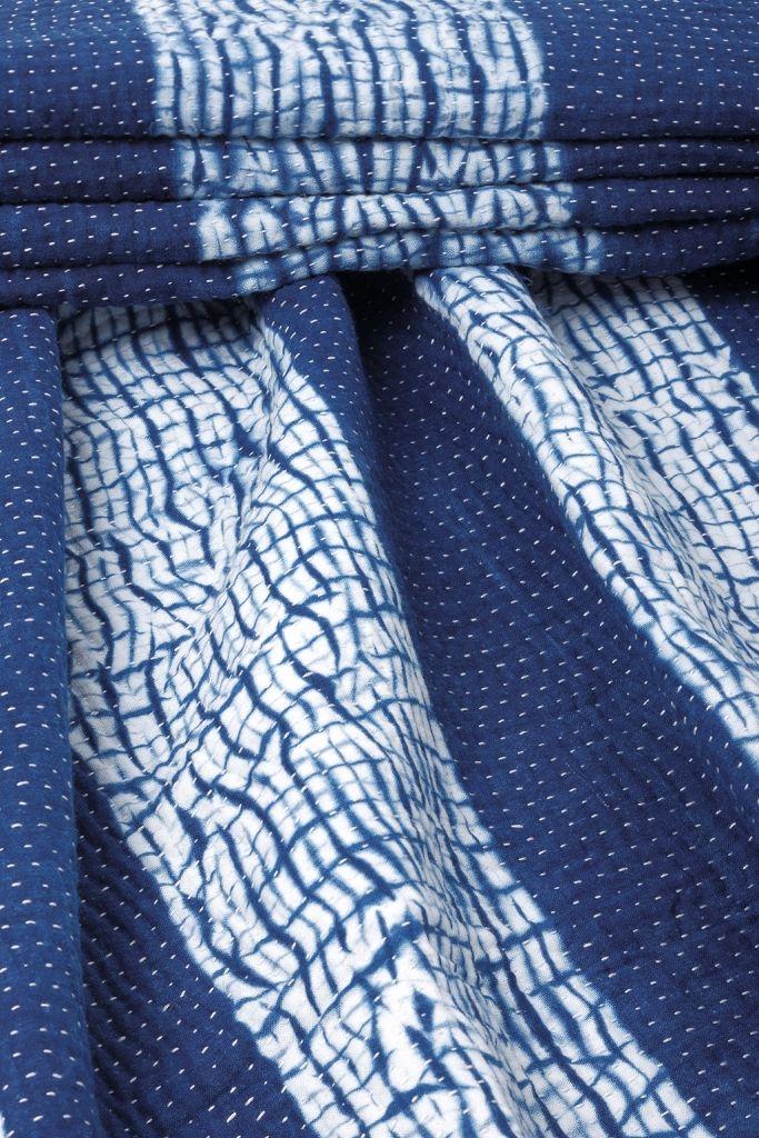 89 Best Images About Shibori On Pinterest Stitching Tie