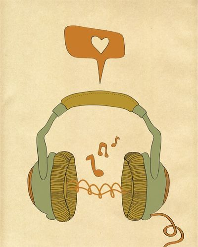 """It's a Passion"" print series by Susana Parada."