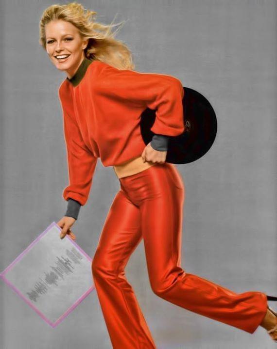 Cheryl Ladd on Charlie's Angels 76-81 - http://ift.tt/2pQbLhb