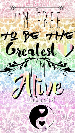 Best 25+ Sia the greatest ideas on Pinterest   The greatest sia ...