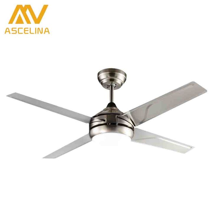 114.94$  Watch here - http://aliyyu.worldwells.pw/go.php?t=32501387248 - ultra quiet ceiling fan 110-240v luxury ceiling fan modern fan lamp for living room, innovative ceiling lights with lights