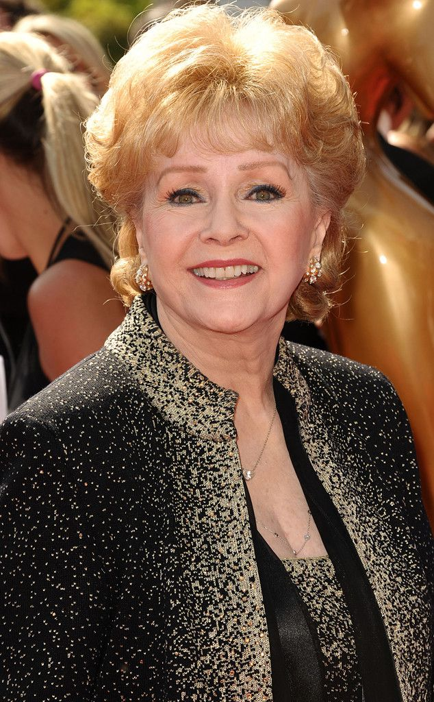 Debbie Reynolds Dead at 84; Singin' in the Rain Star Passes 1 Day After Death of Daughter Carrie Fisher