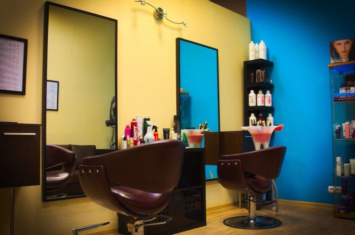 fryzjer Łódź