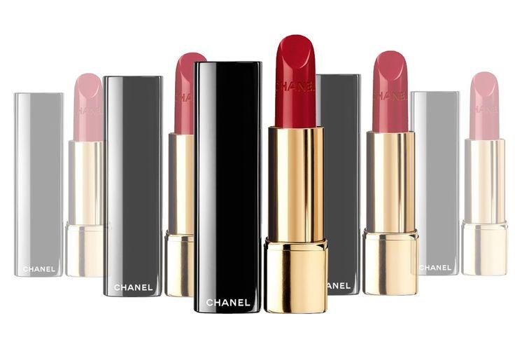 Los 10 mejores labiales rojos