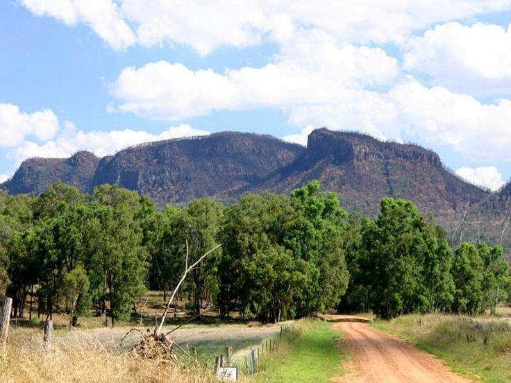 Guinema Road Tourist Drive