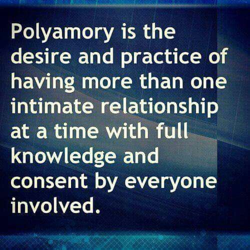 Polyamory dating in phoenix