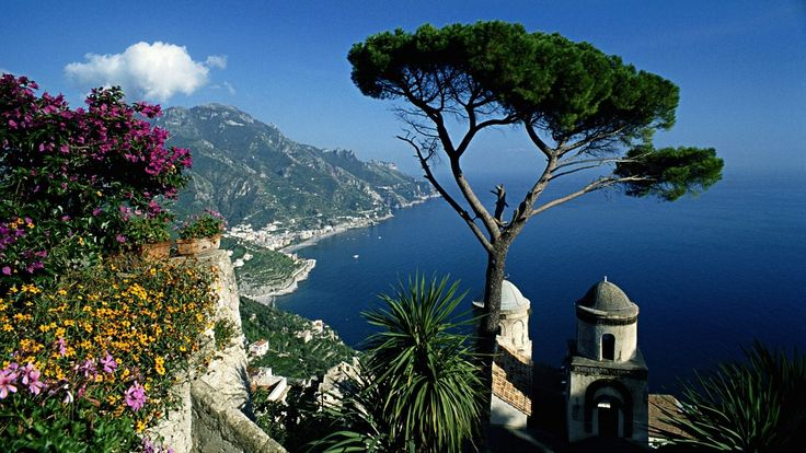 How to holiday on Italy's Amalfi coast – on a budget