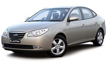Hyundai Elantra (2006-2010) Workshop Manual Download