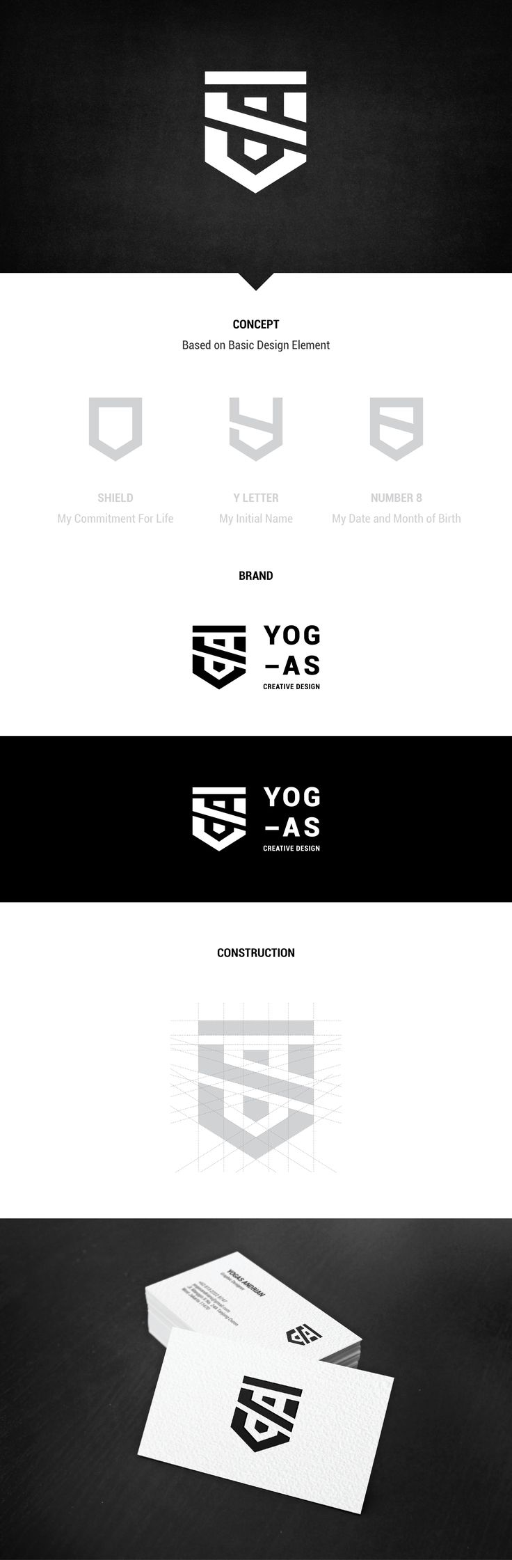 """Check out my @Behance project: """"Yogas Personal Brand"""" https://www.behance.net/gallery/60185231/Yogas-Personal-Brand"""