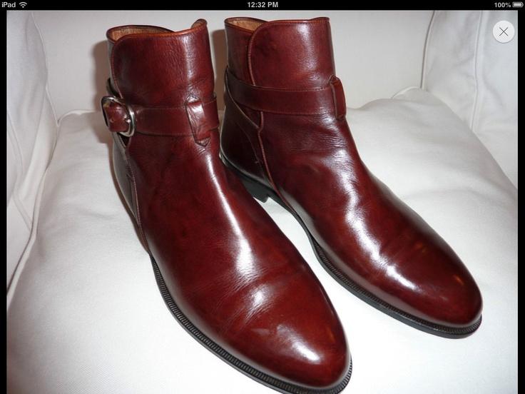 Lorenzo Banfi Mens Shoes