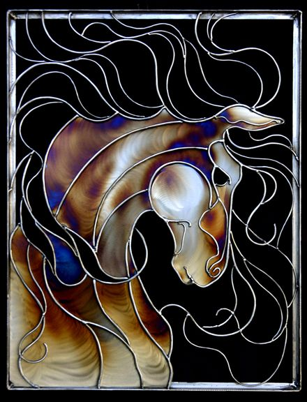 the Horses Page