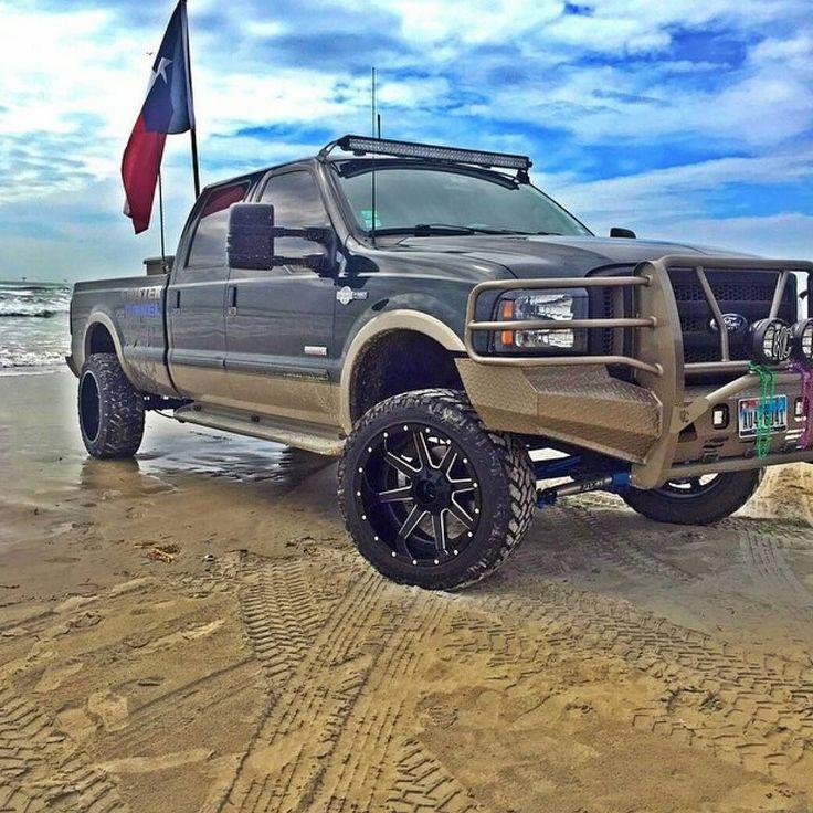 Nice f-250 @tobyvalenz #ig_trucks_ #offroad #badass #lifted #sick #ford #diesel #f250
