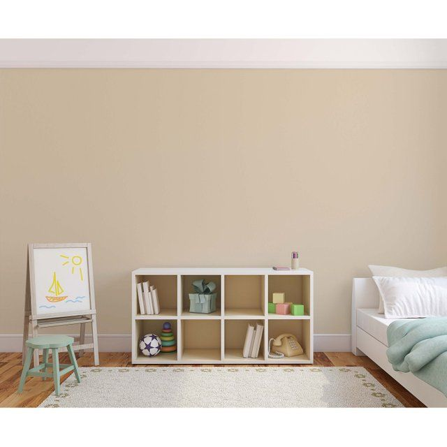 Peinture Blanc Lin Satin Ripolin Chambre Enfants 2 5 L Home