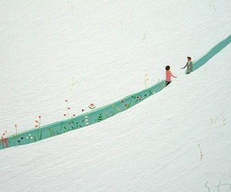 이수동 화가 ( Artist Lee ) .