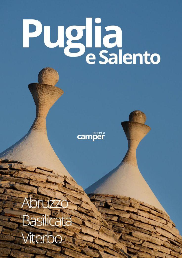 Guida completa: viaggio in Puglia e Salento in camper