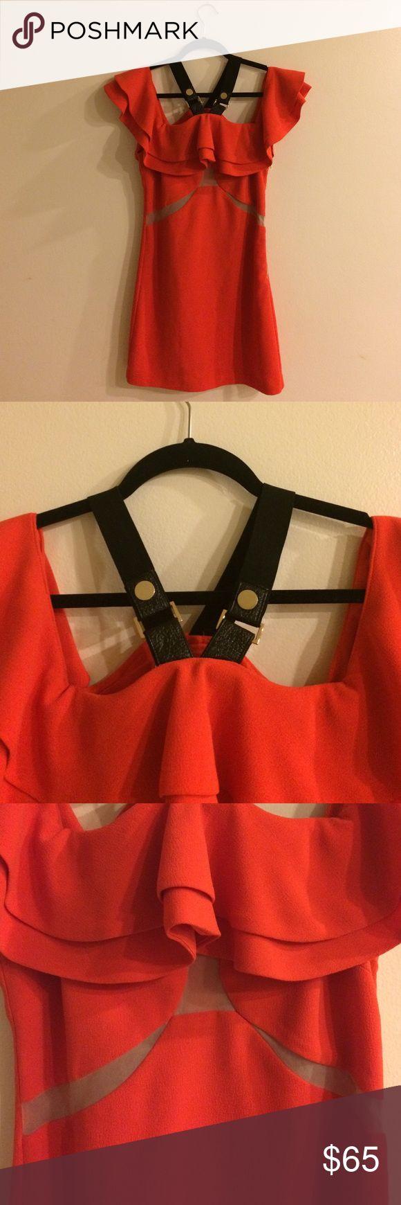THREE FLOOR DRESS😊 Brand new THREE FLOOR dress . THREE FLOOR Dresses Midi