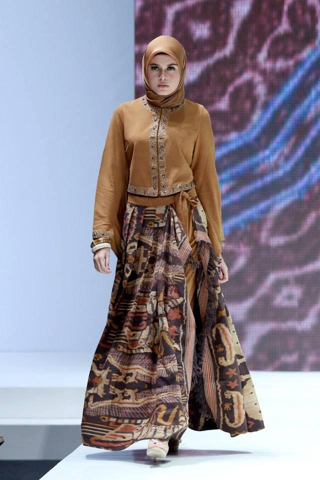 model baju batik casual 2016