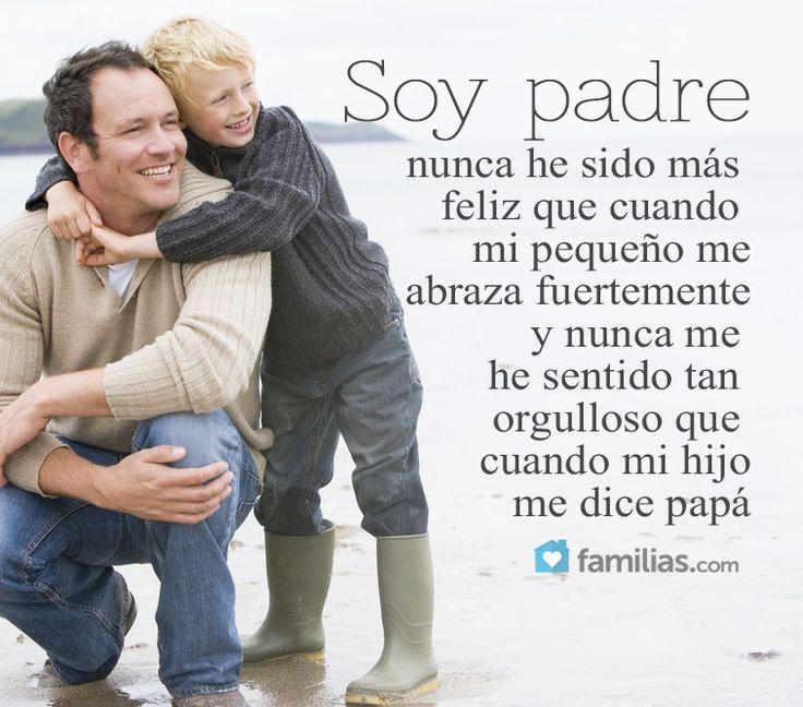 Resultado De Imagen Para Frases De Padres E Hijos Frases