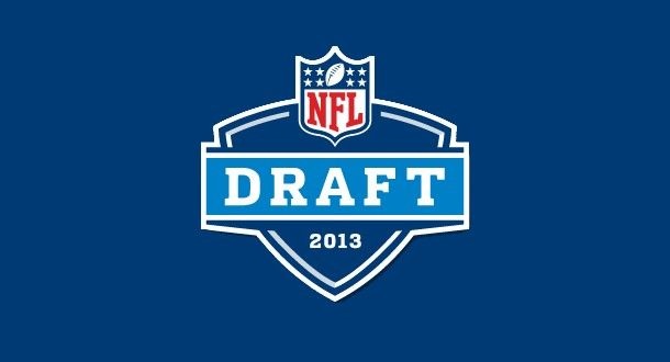NFL Draft 2013 First Round Selections
