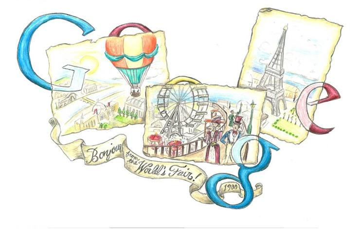 Go to google and vote one per grade level: Grade 11, Emily D Google, Amazing Artworks, Paris Google, Google Art, D Google Doodles, Fair Emily, The World, Visit Paris