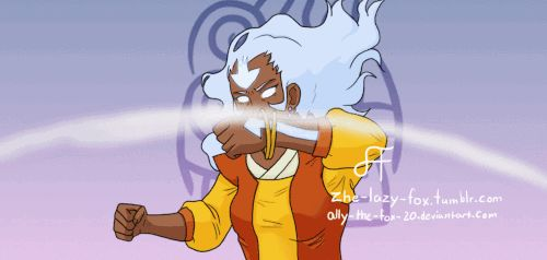 And Allura is done! don't mess with her! she's a force to be reckoned with (Lance, Keith, Shiro, Hunk, Pidge, Coran, All of 'em) Avatar The Last Air bender AU Lance = Water bender Keith = Fire...