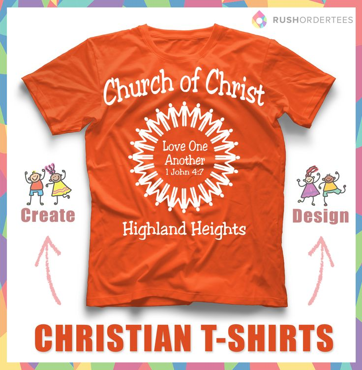 17 best images about christian t shirt idea 39 s on pinterest for How to start designing t shirts
