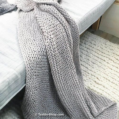 Textilgarn Dicke Wolle Ideen Zum Stricken Häkeln Stricken
