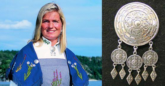 norsk kvinne verdens peneste dame