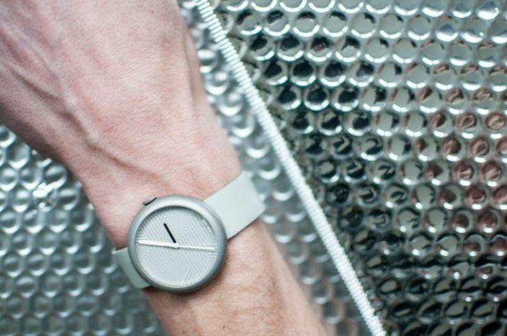 Schweizer Uhren Objest Londoner Design