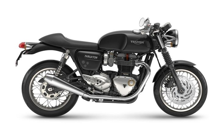 Triumph 2016 Thruxton for sale