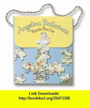 Angelina Ballerina Puzzle (9781584853626) Katharine Holabird, Helen Craig , ISBN-10: 158485362X  , ISBN-13: 978-1584853626 ,  , tutorials , pdf , ebook , torrent , downloads , rapidshare , filesonic , hotfile , megaupload , fileserve