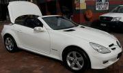 Mercedes Benz SLK - GP Auto Sales