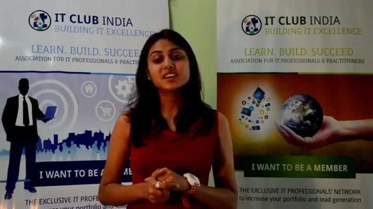 Welcome to I.T. Club India