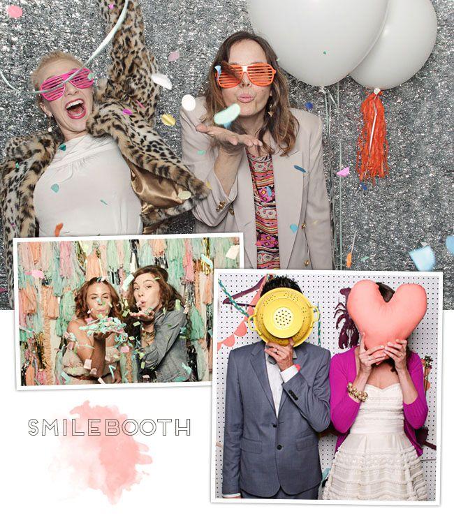photobooth backdrops