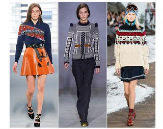 Fall fashion 2014 tribal