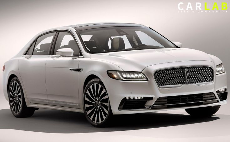20 best lincoln nautilus images on pinterest nautilus for Lincoln motor company news