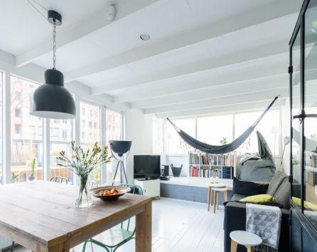 #Stunning #houseboat #vacation #rental #Amsterdam #travel #destination #wanderlust #holiday