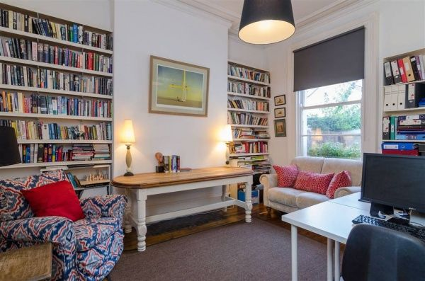 21 Wellington Park, Belfast #belfast #northernireland #propertynewsni #propertynews #forsale #buynow #library #chilloutroom