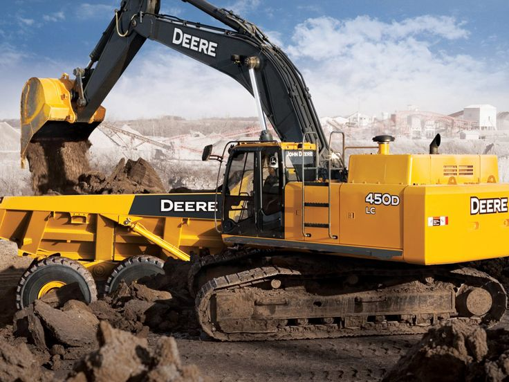 Search Results For John Deere Construction Equipment Wallpaper Adorable Wallpapers