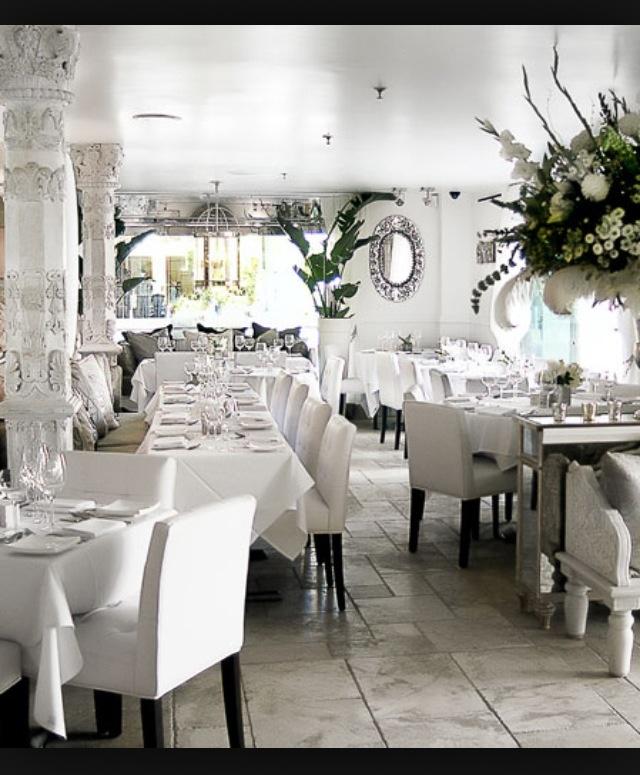 55 best restaurant decor images on pinterest | restaurant