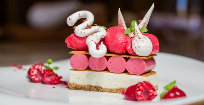 With summer behind us, we think now is the perfect time to hunt down the best desserts Brisbane has to offer.