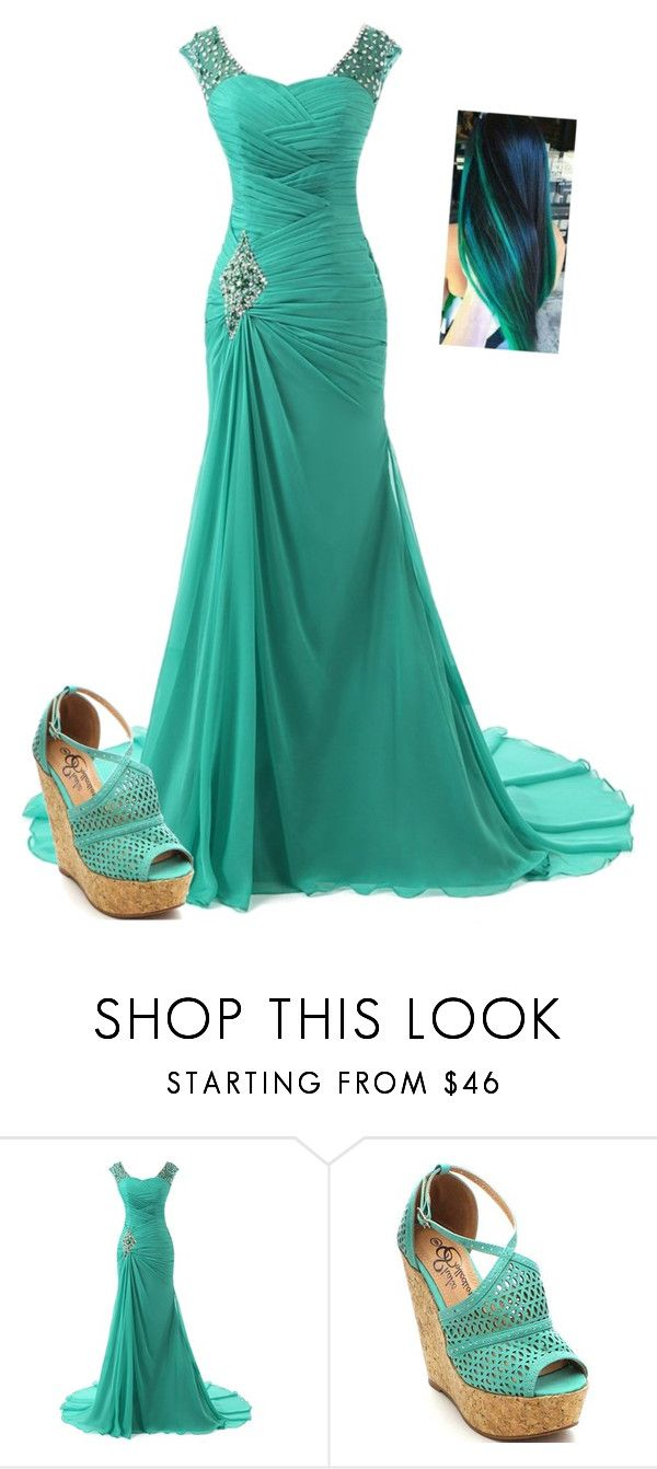 """""""Prom 2"""" by starlit-night ❤ liked on Polyvore"""