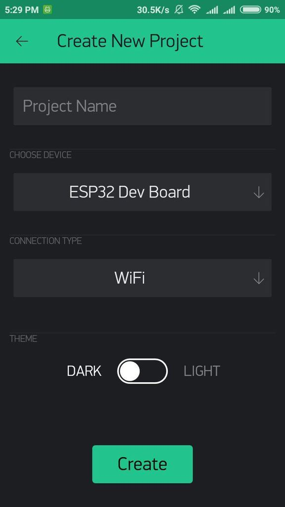 How to Use ESP32 to Control LED With Blynk Via WiFi | Tech
