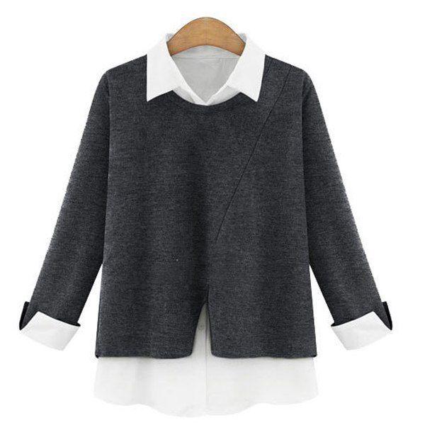 NEW TC5 LAYERED TOP - TC5 Clothing Co.