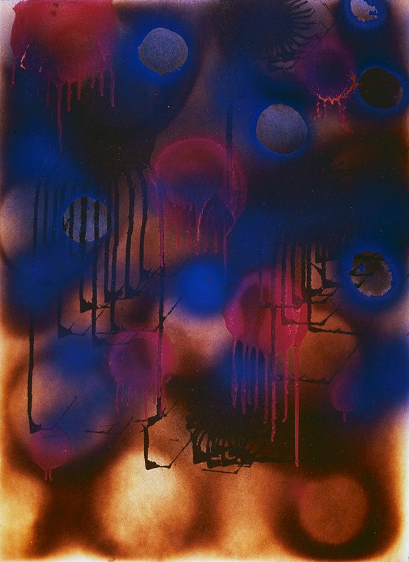 17 Best Images About Yves Klein On Pinterest Portrait