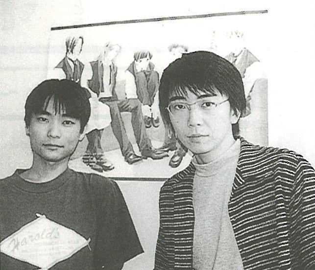 Ishida Akira (1999)