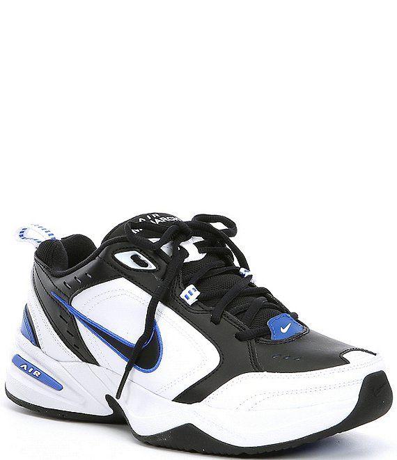 air monarch sneakers