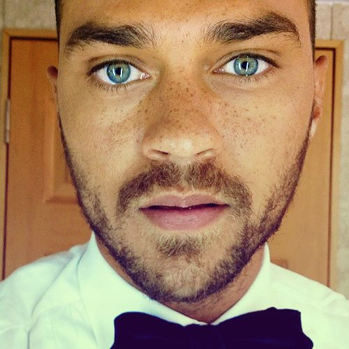 Saturday Man Candy The Hottest Dads On The Planet: JESSIE WILLIAMS OF GREYS ANATOMY