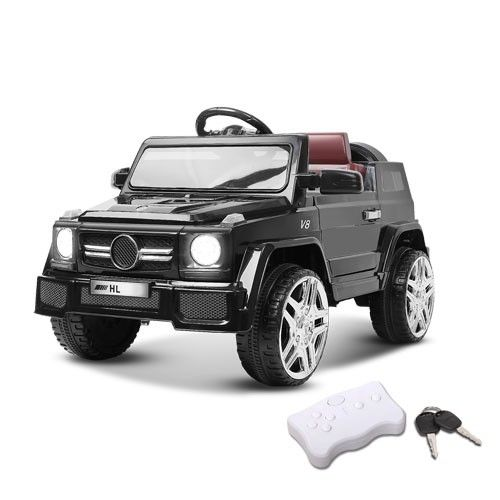 Childs Ride on Car Electric Ute with Remote Music Battery Licensed Mercedes-Benz…