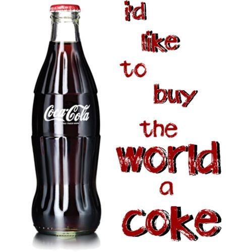 Coke - I just KNOW they used to taste better than they do now.....the glass bottles may have had something to do with it!!